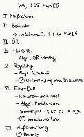 Tafelbild - Verwaltungsakt, § 35 VwVfG