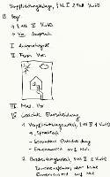Tafelbild - Verpflichtungsklage, § 42 I 2. Fall VwGO (Begründetheit)