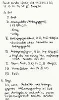 Tafelbild - Bund-Länder-Streit, Art. 93 I Nr. 3 GG, §§ 13 Nr. 7, 68 ff. BVerfGG