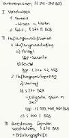 Tafelbild - Vertretenmüssen, §§ 276-278 BGB