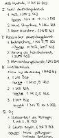 Tafelbild - AGB-Kontrolle, §§ 305 ff. BGB