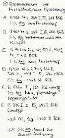 Tafelbild - Problem - Ersatzvornahme vor Fristablauf bzw. ohne Fristsetzung