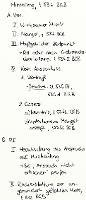 Tafelbild - Minderung, § 536 BGB