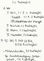 Tafelbild - § 1 ProdHaftG