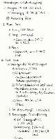 Tafelbild - Mehraktiges Vollstreckungsverfahren, §§ 228, 229 LVwG