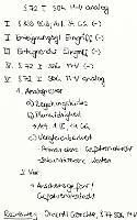 Tafelbild - § 72 I SOG M-V analog