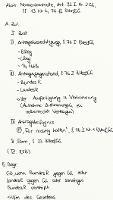 Tafelbild - Abstrakte Normenkontrolle, Art. 93 I Nr. 2 GG, §§ 13 Nr. 6, 76 ff. BVerfGG