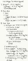 Tafelbild - Mehraktiges Vollstreckungsverfahren, § 53 I BbgPolG