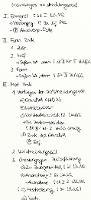 Tafelbild - Mehraktiges Vollstreckungsverfahren, § 61 I LVwVG