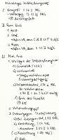 Tafelbild - Mehraktiges Vollstreckungsverfahren, § 51 I PAG
