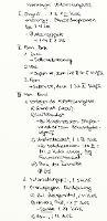 Tafelbild - Mehraktiges Vollstreckungsverfahren, §§ 3, 8 ff. VwVG