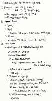 Tafelbild - Mehraktiges Vollstreckungsverfahren, Art. 53 I PAG, Art. 29 I BayVwZVG
