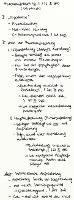 Tafelbild - Prozessaufrechnung, § 322 II ZPO (Überblick)