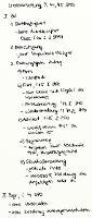 Tafelbild - Wiedereinsetzung, §§ 44, 45 StPO