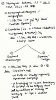 Tafelbild - Problem - Teleologische Reduktion bei §§ 239a, 239b StGB
