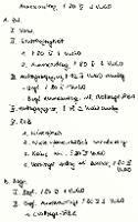 Tafelbild - Annexantrag, § 80 V 3 VwGO
