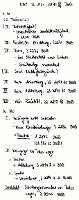 Tafelbild - Erbvertrag, §§ 1941, 2274 ff. BGB